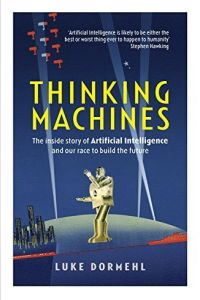 Thinking Machines book summary