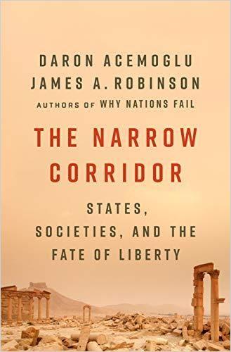 Image of: The Narrow Corridor