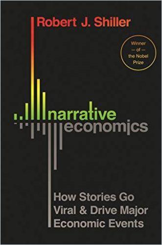 Image of: Narrative Economics