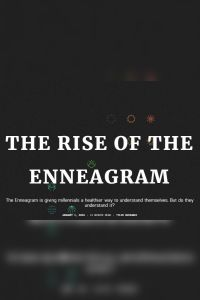 The Rise of the Enneagram summary