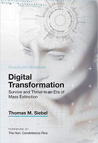 Image of: Digital Transformation