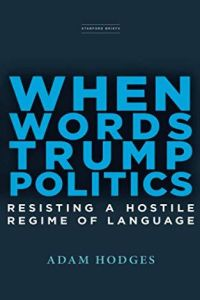 When Words Trump Politics book summary