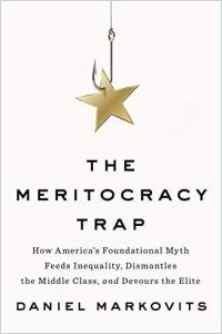 The Meritocracy Trap book summary