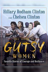 The Book of Gutsy Women book summary