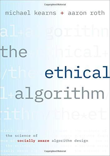 Image of: The Ethical Algorithm