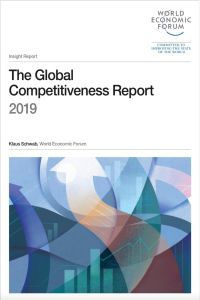 The Global Competitiveness Report 2019 summary