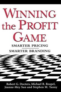 Winning the Profit Game book summary