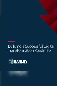 Building a Successful Digital Transformation Roadmap summary