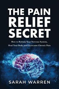 The Pain Relief Secret book summary