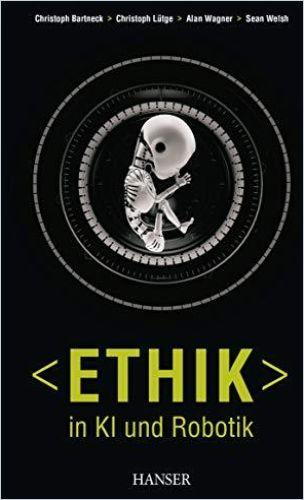 Image of: Ethik in KI und Robotik