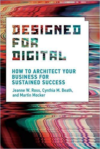 Image of: Designed for Digital