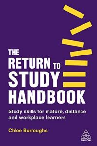 The Return to Study Handbook book summary