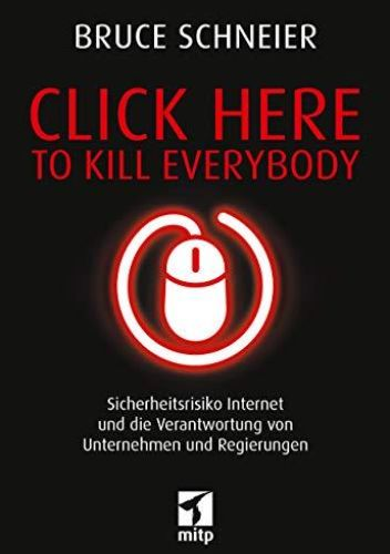 Image of: Click Here to Kill Everybody