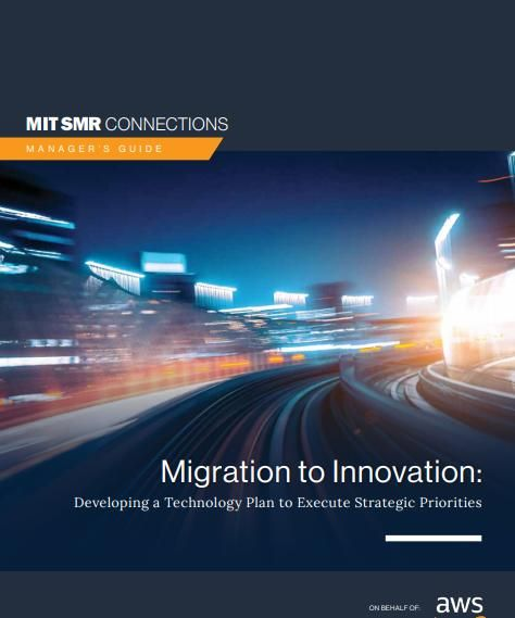 Image of: Migration to Innovation