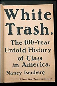 White Trash book summary