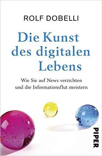 Image of: Die Kunst des digitalen Lebens