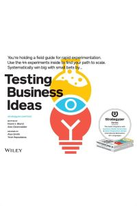 Testing Business Ideas book summary