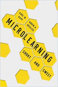 Microlearning Short and Sweet book summary