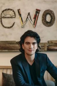 WeWork – The $47 Billion Disaster