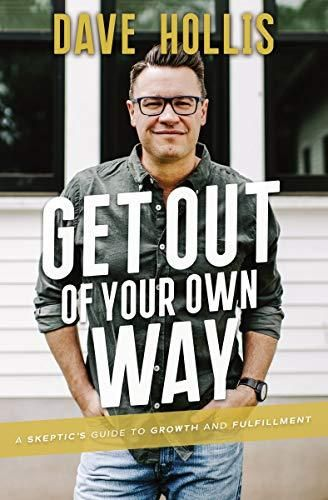 Image of: Get Out of Your Own Way