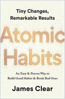 Image of: Atomic Habits