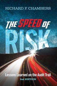 The Speed of Risk book summary