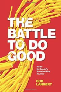 The Battle to Do Good book summary