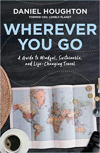 Image of: Wherever You Go