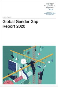 Global Gender Gap Report 2020 summary