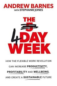 The 4 Day Week book summary