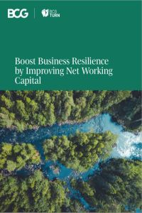 Boost Business Resilience by Improving Net Working Capital summary