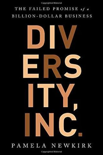 Image of: Diversity, Inc.