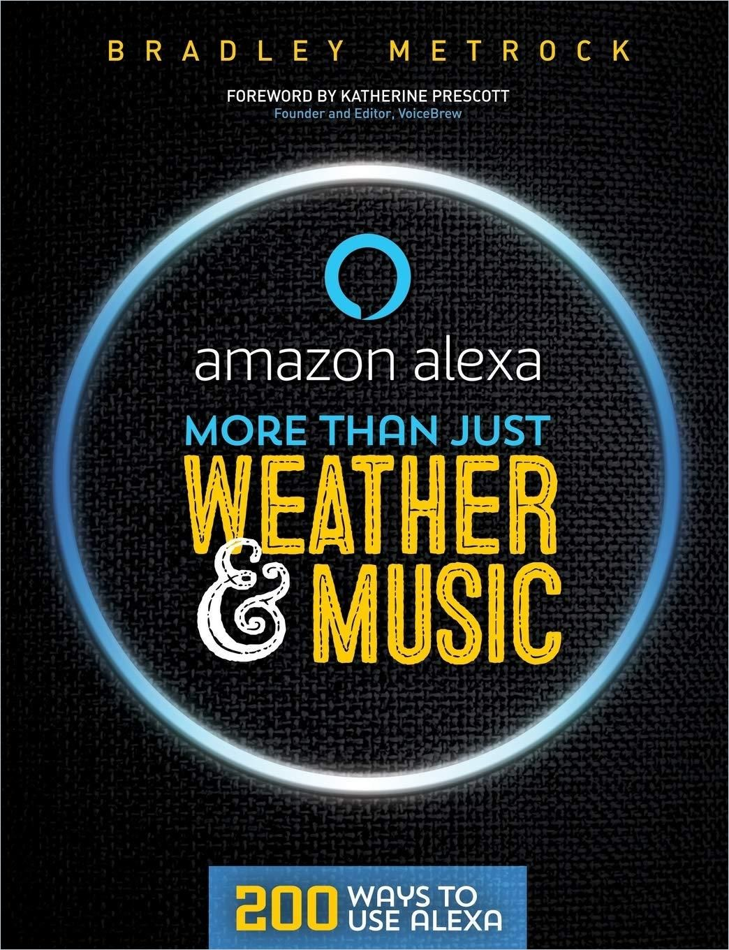 Image of: More Than Just Weather and Music