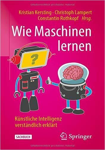 Image of: Wie Maschinen lernen