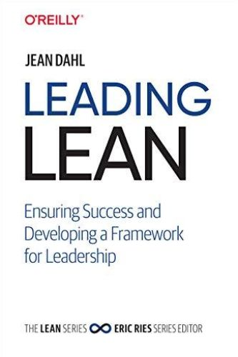 Image of: Leading Lean