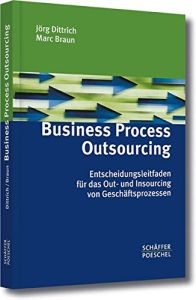 Business Process Outsourcing Buchzusammenfassung