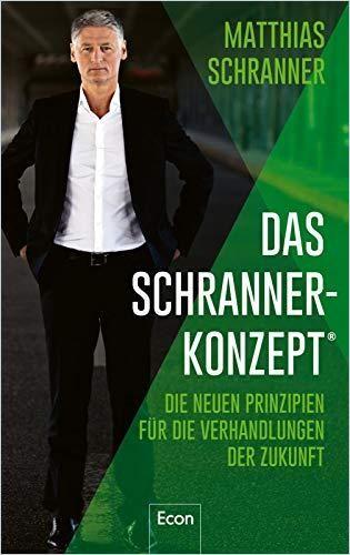 Image of: Das Schranner-Konzept