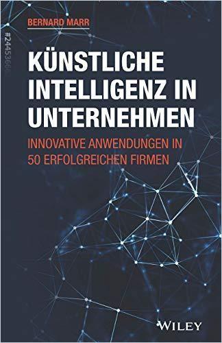 Image of: Künstliche Intelligenz in Unternehmen
