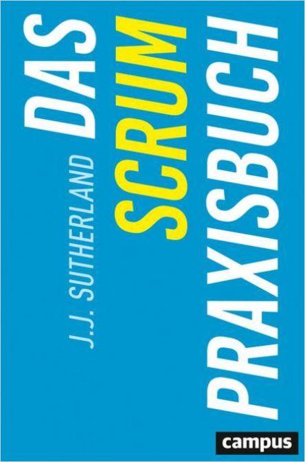 Image of: Das Scrum-Praxisbuch