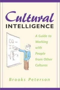 Cultural Intelligence book summary