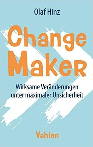 Image of: Change Maker