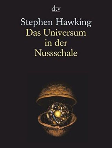 Image of: Das Universum in der Nussschale