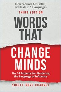 Words That Change Minds book summary