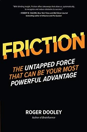 Image of: FRICTION