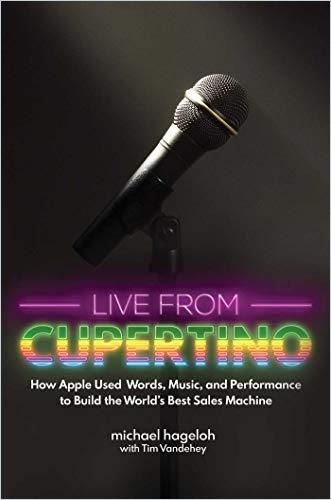 Image of: Live From Cupertino