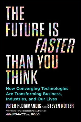 Image of: The Future Is Faster Than You Think