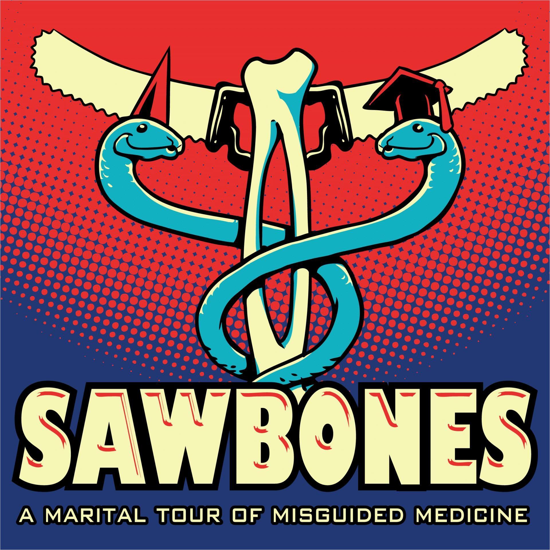 Image of: Sawbones: Coronavirus