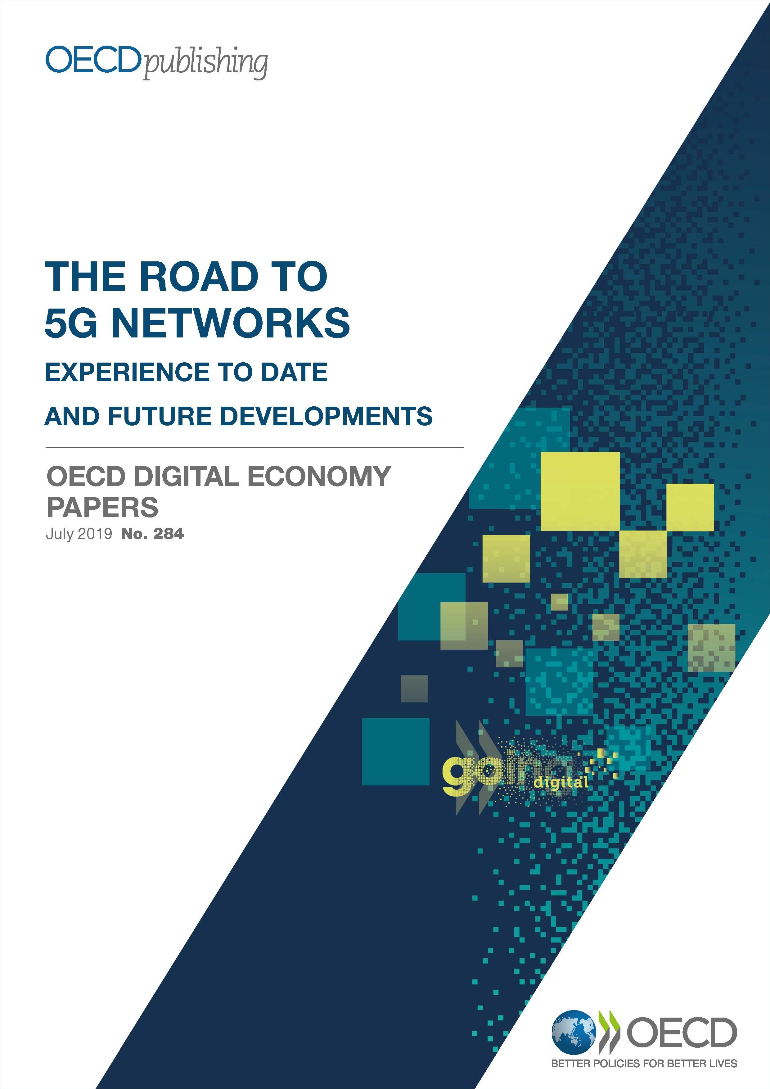 Image of: The Road to 5G Networks
