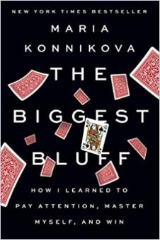 Image of: The Biggest Bluff