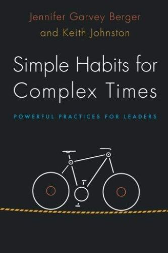 Image of: Simple Habits for Complex Times